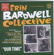 Erin Bardwell Collective - Our Time - LP Vinyl