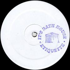 """Gay Marvine - Bath House Etiquette Vol 6 - 12"""" Vinyl"""