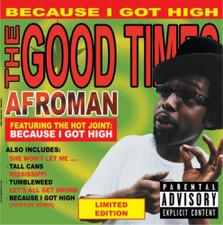 Afroman - The Good Times - 2x LP Vinyl