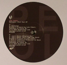 "Luke Vibert - Halloween (Part One) - 12"" Vinyl"