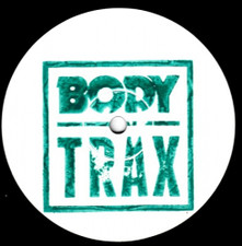 "Bodyjack - Vol 2 - 12"" Vinyl"