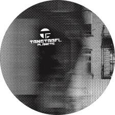 "Bill Youngman - Track Four - 12"" Vinyl"
