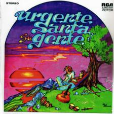 Santa Y Su Gente - Urgente - LP Vinyl