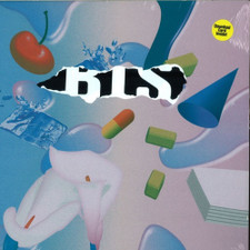 "Guiddo - Gin n Tears - 12"" Vinyl"