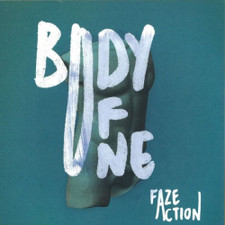 Faze Action - Body Of One - 2x LP Vinyl