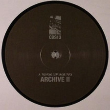 "A Made Up Sound - Archive II - 12"" Vinyl"