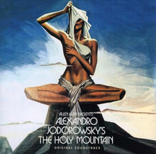 The Holy Mountain - 2007 Original Soundtrack - 2x LP Vinyl