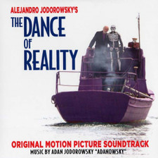 The Dance of Reality - 2014 Original Soundtrack - LP Vinyl
