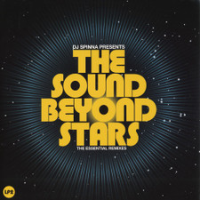 Dj Spinna - The Sound Beyond Stars Part B - 2x LP Vinyl+CD