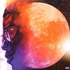 Kid Cudi - Man on the Moon - 2x LP Vinyl