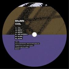 "BNJMN - Coil - 12"" Vinyl"