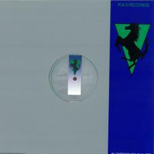 """Alma Construct - Alma Construct - 12"""" Vinyl"""