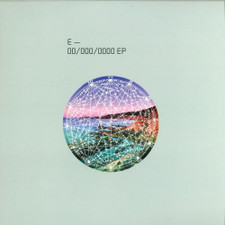 "E - 00/000/0000 - 12"" Vinyl"
