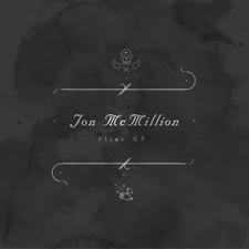 Jon McMillion - Flier - 2x LP Vinyl