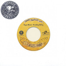 "Sugar Minott - Soundboy Killing - 7"" Vinyl"