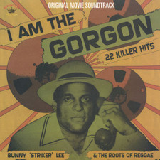 Bunny Lee - I Am the Gorgon - 2x LP Vinyl