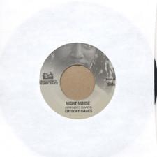 "Gregory Isaacs - Night Nurse - 7"" Vinyl"