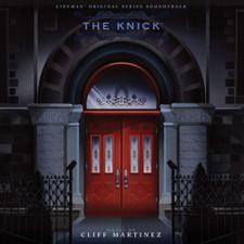 Cliff Martinez - The Knick (Cinemax Original Series Soundtrack) - 2x LP Vinyl