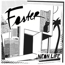 "Foster - Neon Life - 12"" Vinyl"