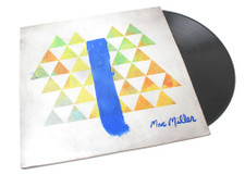 Mac Miller - Blue Slide Park - 2x LP Vinyl