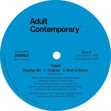 """Yagya - Rigning SJO - 12"""" Vinyl"""