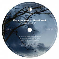 "Mark Du Mosch / David Vunk - Dreams Ep - 12"" Vinyl"