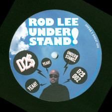 "Rod Lee - Understand! / Sweet Dreams - 12"" Vinyl"