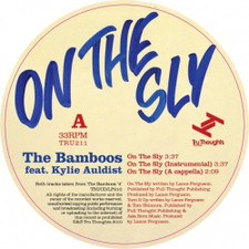 """The Bamboos - On The Sly - 12"""" Vinyl"""