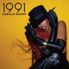 "Azealia Banks - 1991 - 12"" Vinyl"