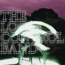 "The Loose Control Band - Lose Control - 12"" Vinyl"