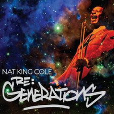 Nat King Cole - Re: Generations - LP Vinyl