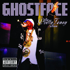 Ghostface Killah - The Pretty Toney Album - 2x LP Vinyl
