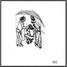 """Mangiami Edits - Vol 2 - 12"""" Vinyl"""