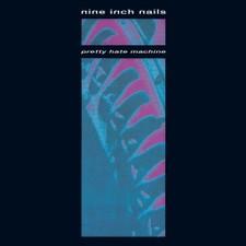 Nine Inch Nails - Pretty Hate Machine - LP Vinyl