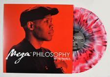Cormega - Mega Philosophy Instrumentals - LP Vinyl