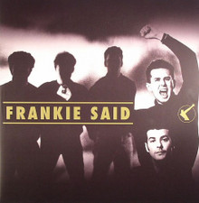 Frankie Goes To Hollywood - Frankie Said - 2x LP Vinyl