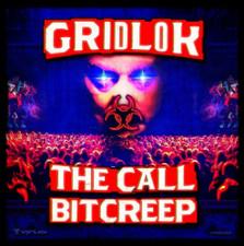 "Gridlok - The Call - 12"" Vinyl"