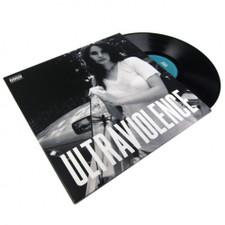 Lana Del Rey - Ultraviolence - 2x LP Vinyl