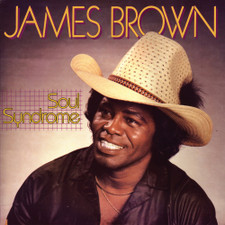 James Brown - Soul Syndrome - LP Vinyl