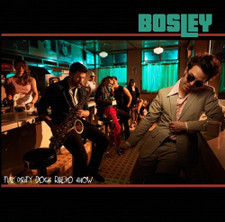 Bosley - Dirty Dogs Radio Show - LP Vinyl