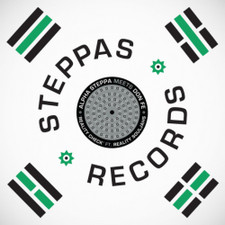 "Alpha Steppa Meets Don Fe - Reality Check - 12"" Vinyl"