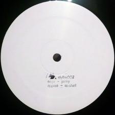 "Segv / Appian - Sly Fox #2 - 12"" Vinyl"
