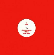 """Fjaak - Oben / Unten - 12"""" Vinyl"""