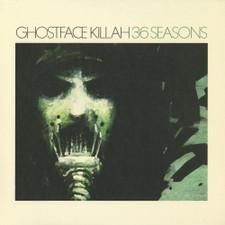 Ghostface Killah - 36 Seasons - LP Vinyl