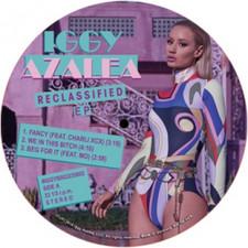 "Iggy Azalea - Reclassified Ep - 12"" Vinyl"