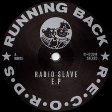 """Radio Slave - s/t Ep - 12"""" Vinyl"""