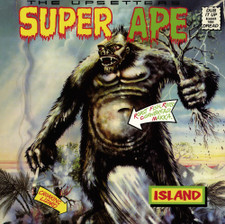 Lee Scratch Perry & The Upsetters - Super Ape - LP Vinyl