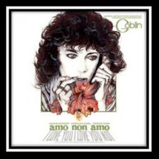 Goblin - Amo Non Amo OST - LP Vinyl