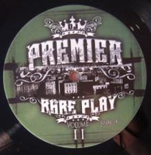 Dj Premier - Rare Play Vol. 2 - 2x LP Vinyl