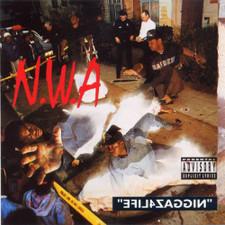 N.W.A. - Efil4zaggin - LP Vinyl